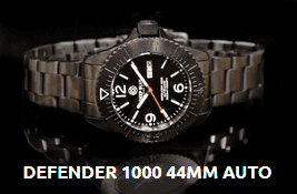 DEFENDER 1000 44MM AUTOMATIC