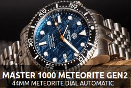 MASTER 1000 METEORITE GEN2 44MM AUTOMATIC