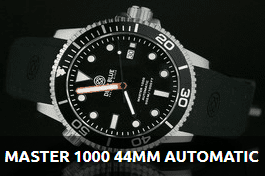 MASTER 1000M AUTOMATIC