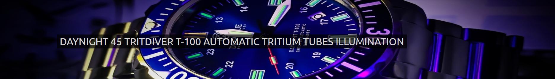 DAYNIGHT-45-TRITDIVER-T-100-AUTOMATIC-TRITIUM-TUBES-ILLUMINATION