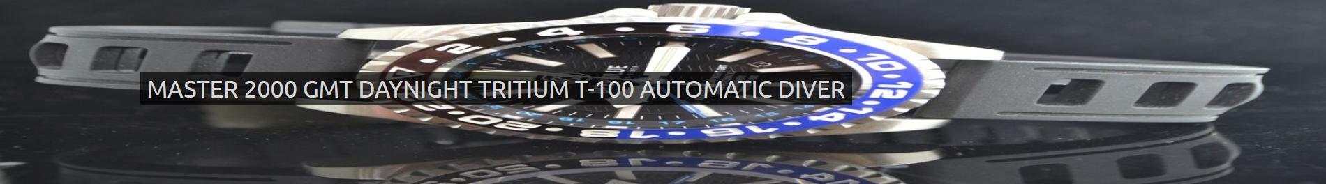 MASTER-2000-GMT-DAYNIGHT-TRITIUM-T-100-AUTOMATIC-DIVER