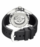 DEFENDER 1000 44MM AUTOMATIC SS CASE BLACK DIAL_