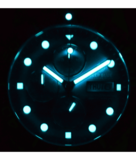 DIVER 1000 QUARTZ CHRONOGRAPH DIVER GREEN BEZEL – BLACK DIAL_