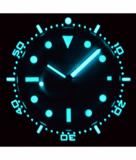 MASTER 1000 II 44MM AUTOMATIC DIVER BLACK CERAMIC BEZEL - BLUE SAND STONE DIAL_