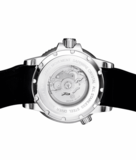 MASTER 1000 II 44MM AUTOMATIC DIVER BLACK CERAMIC BEZEL -BLACK GLOSSY DIAL-SILVER HANDS_