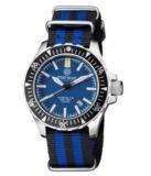 DAYNIGHT MIL T100 TRITIUM BLUE FLAT TUBES -BLUE DIAL_
