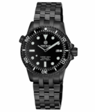 MASTER 1000 II 44MM AUTOMATIC DIVER BLACK CERAMIC BEZEL -BLACK DIAL-PVD BLACK CASE_