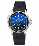 DIVER 1000 II 40MM AUTOMATIC DIVER BLACK CERAMIC BEZEL - BLUE BLACK GRADIENT DIAL_