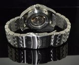 22, 24, 26mm Link Bracelet PVD_