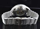 22, 24, 26mm Shark Bracelet_