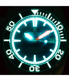 SEA QUEST 42MM 1500M AUTOMATIC DIVER ORANGE_