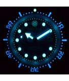 JUGGERNAUT IV SWISS AUTOMATIC – DIVER BLUE DIAL_
