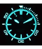MASTER 1000 2.5 - 60 HOUR POWER RESERVE AUTOMATIC – CERAMIC BEZEL DIVER BLUE BEZEL BLUE DIAL_