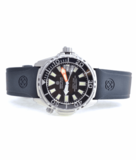 PRO SEA DIVER 1000M BRACELET BLUE/RED BEZEL - BLUE DIAL 20/30/40/50_