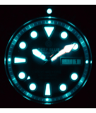 PRO SEA DIVER 1000M BRACELET LIGHT BLUE DIAL_