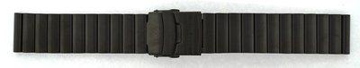 22, 24, 26mm Defender Bracelet PVD