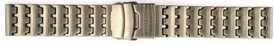 22, 24, 26mm Link Bracelet