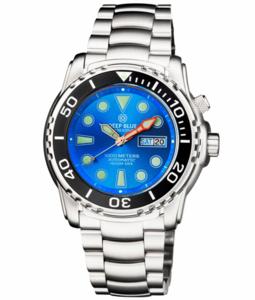 PRO SEA DIVER 1000M BRACELET LIGHT BLUE DIAL